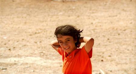 Four days in Baghdad - Mihai VASILE